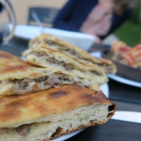 The food of Georgia through the eyes (and stomach) of a Brusselaar