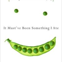 The Omnivore- Learning to eat everything.  An essay by Jeffrey Steingarten