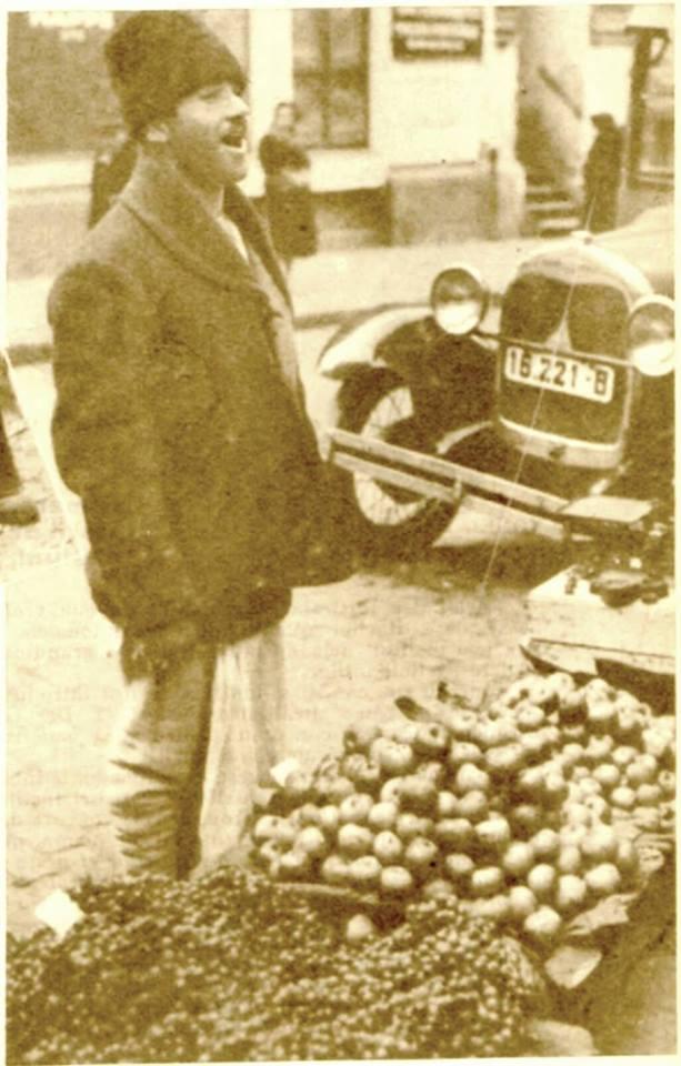 1932 vanzator