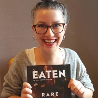 Writing for Eaten, the Food History Magazine